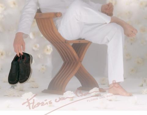 FlorisVanBommel_Heaven_advertentie chair