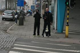FlorisVanBommel_OzarkHenry_behind the scenes2