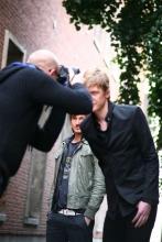 FlorisVanBommel_OzarkHenry_behind the scenes6