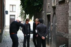 FlorisVanBommel_OzarkHenry_behind the scenes7