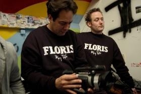 FlorisVanBommel_groene sneaker_behind the scenes20