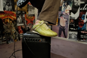 FlorisVanBommel_groene sneaker_behind the scenes25