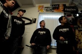 FlorisVanBommel_groene sneaker_behind the scenes31