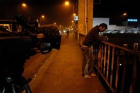 FlorisVanBommel_groene sneaker_behind the scenes48