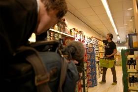 FlorisVanBommel_groene sneaker_behind the scenes6