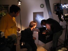 FlorisVanBommel_schuimbanaan_behind the scenes9