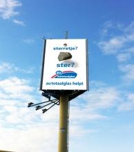Autotaalglas au campagne interbest steen vOSCH