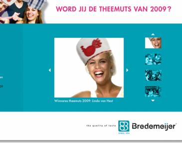 Bredemeijer Website