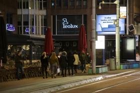 Leolux Amsterdam DoubleDigital-I